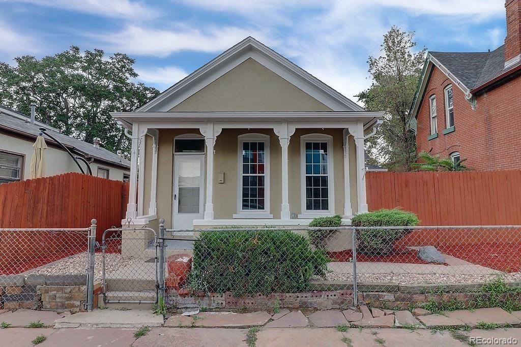 1034 Mariposa Street, Denver, CO 80204 - MLS#: 5629574