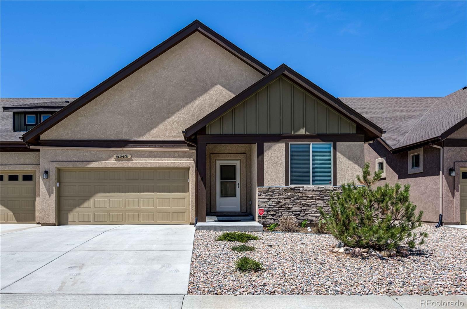 6542 Petaluma Point, Colorado Springs, CO 80923 - #: 8663574