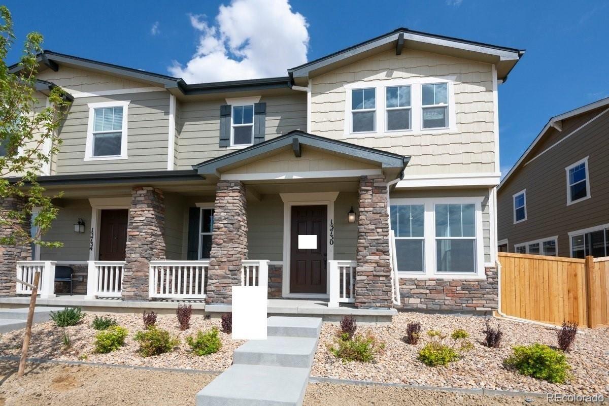 13730  Ash Circle, Thornton, CO 80602 - #: 9508575