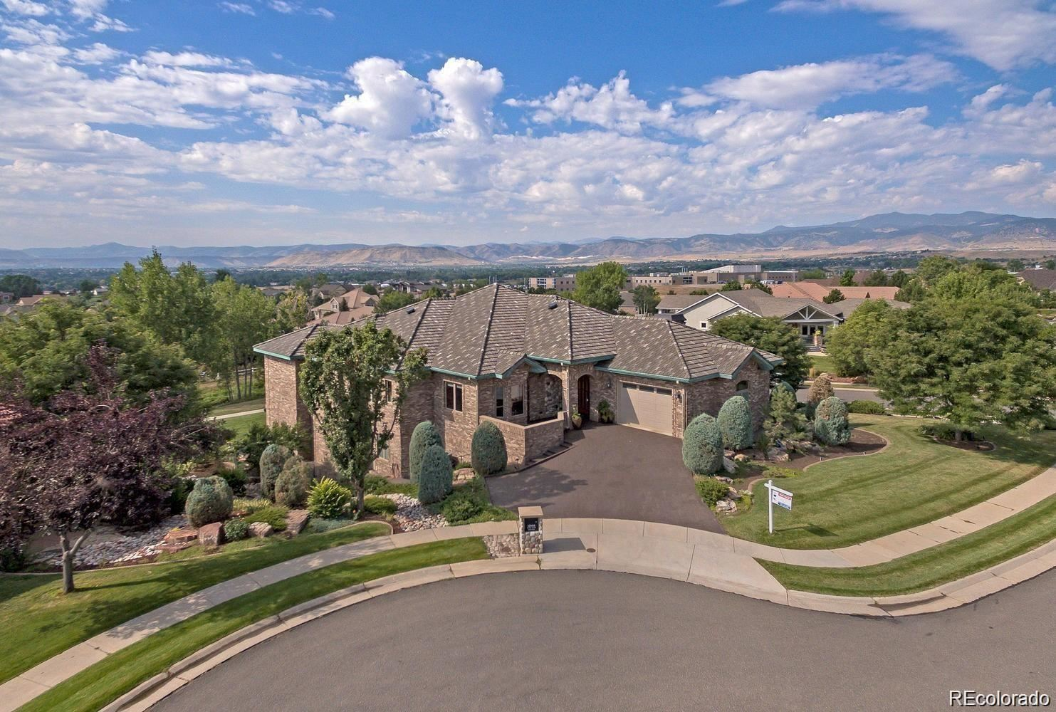 12996 W 81st Place, Arvada, CO 80005 - #: 9849575