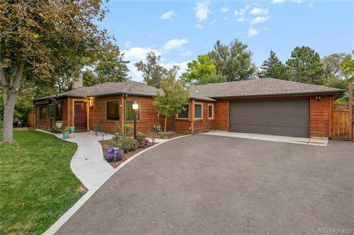 Photo of 494 Garland Street, Lakewood, CO 80226 (MLS # 2832576)
