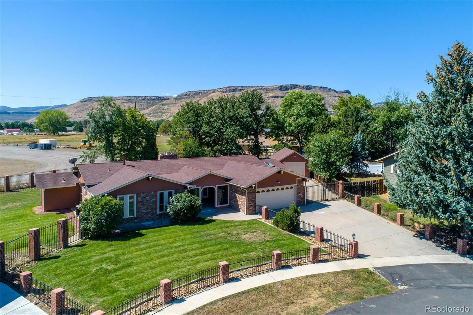 15832 W 56th Place, Golden, CO 80403 - #: 2760576