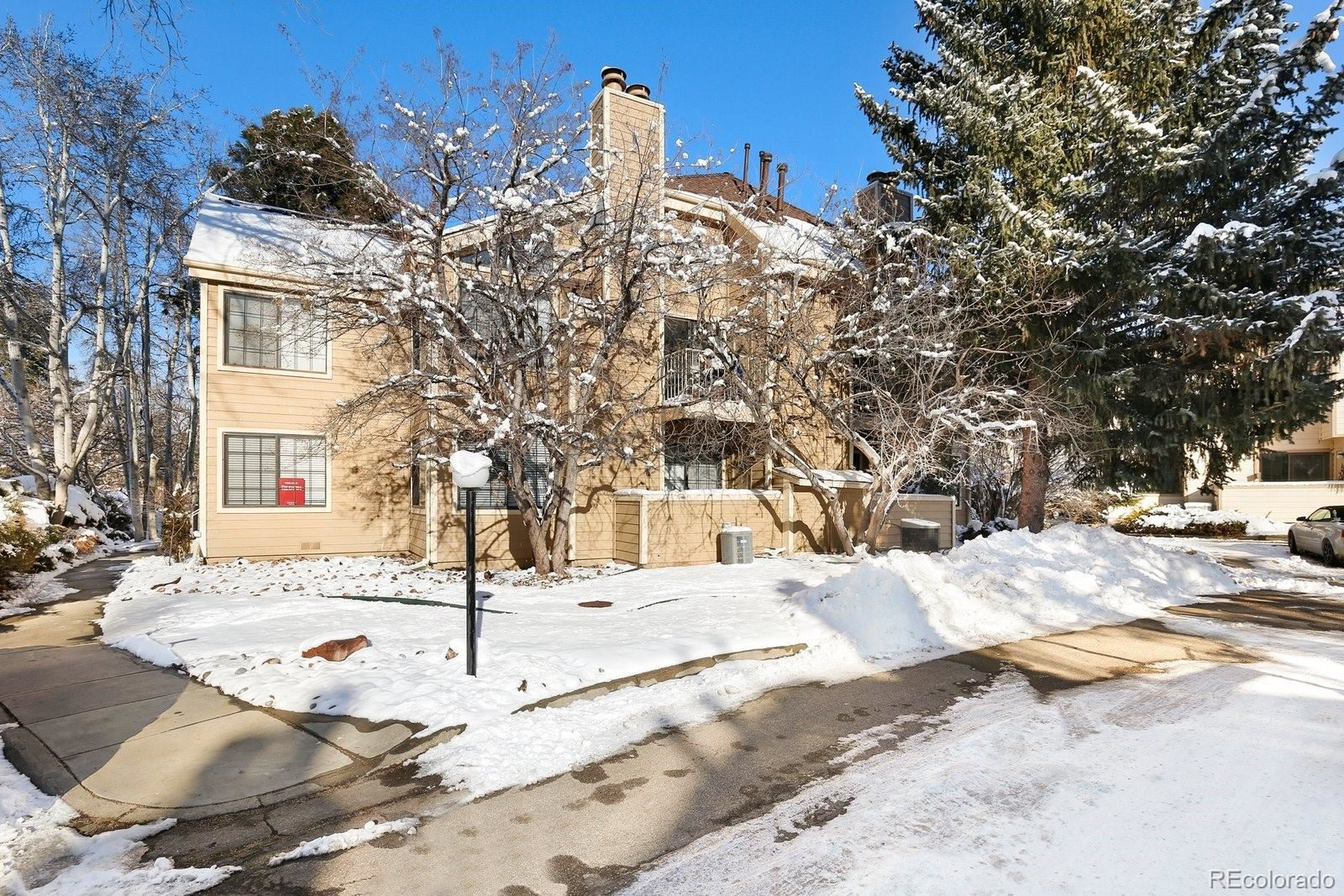 4839  White Rock Circle  C #C, Boulder, CO 80301 - #: 3050576