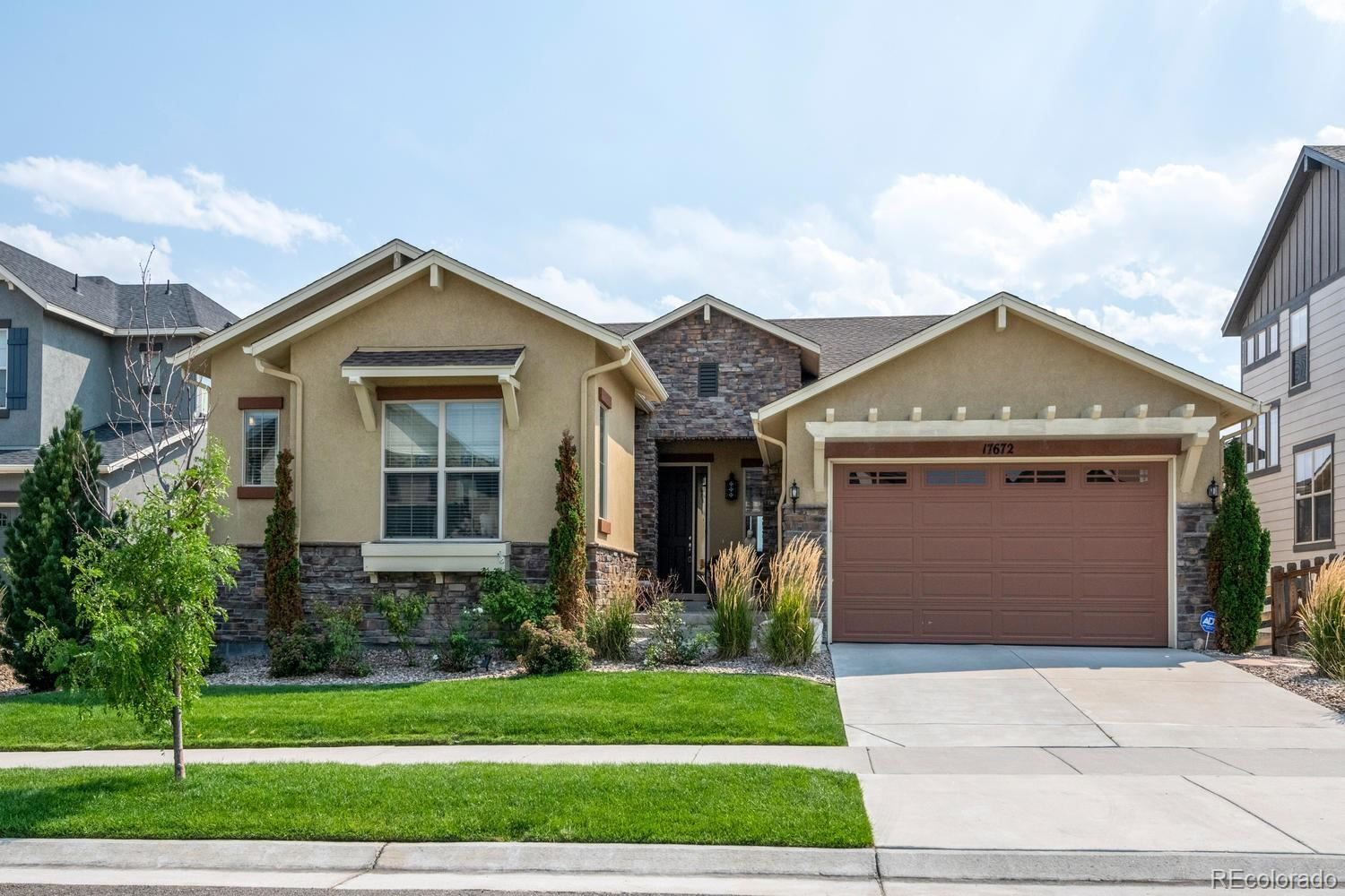 17672 W 83rd Place, Arvada, CO 80007 - #: 5584576