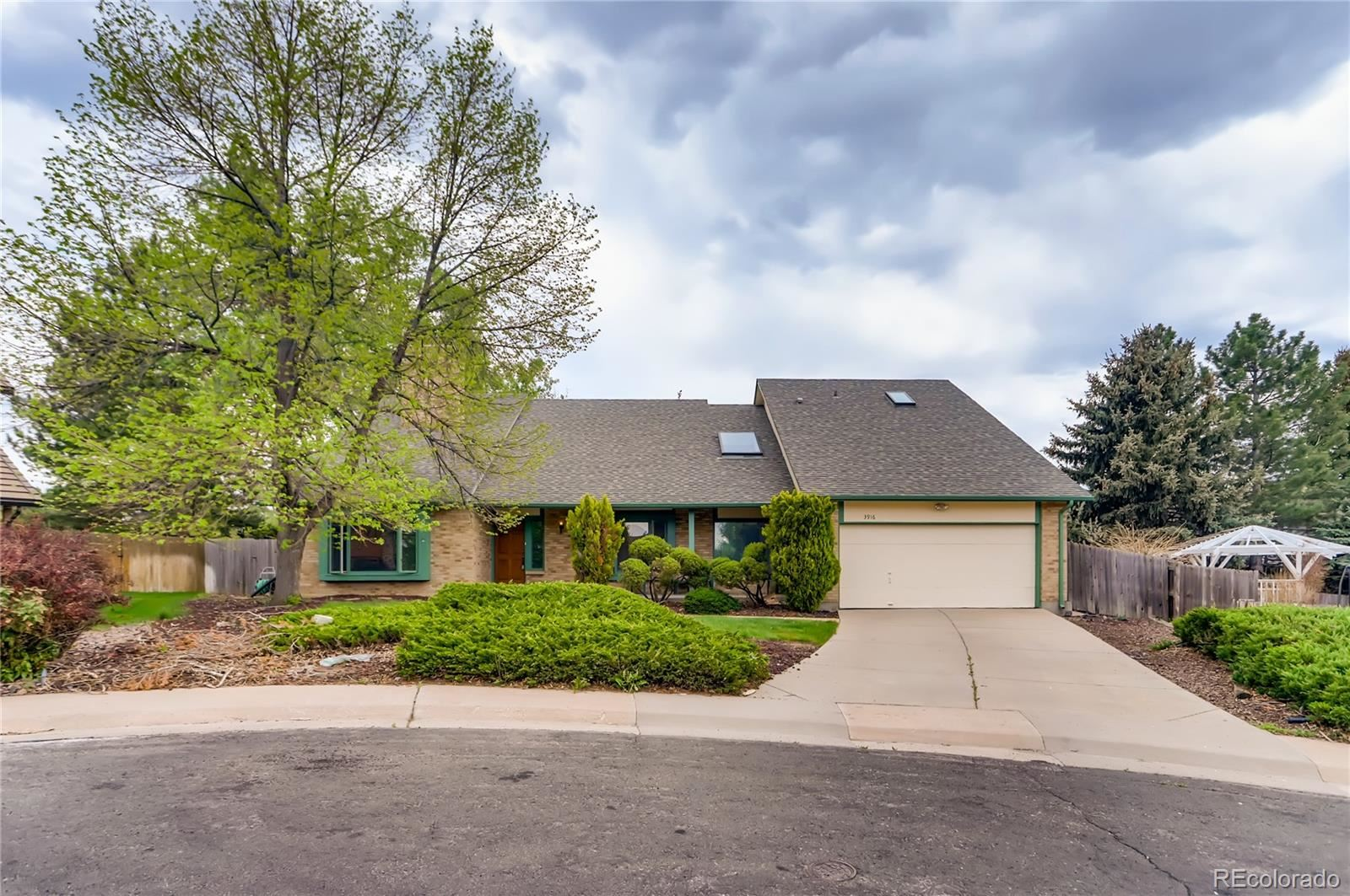 3916 W 104th Place, Westminster, CO 80031 - #: 8853576
