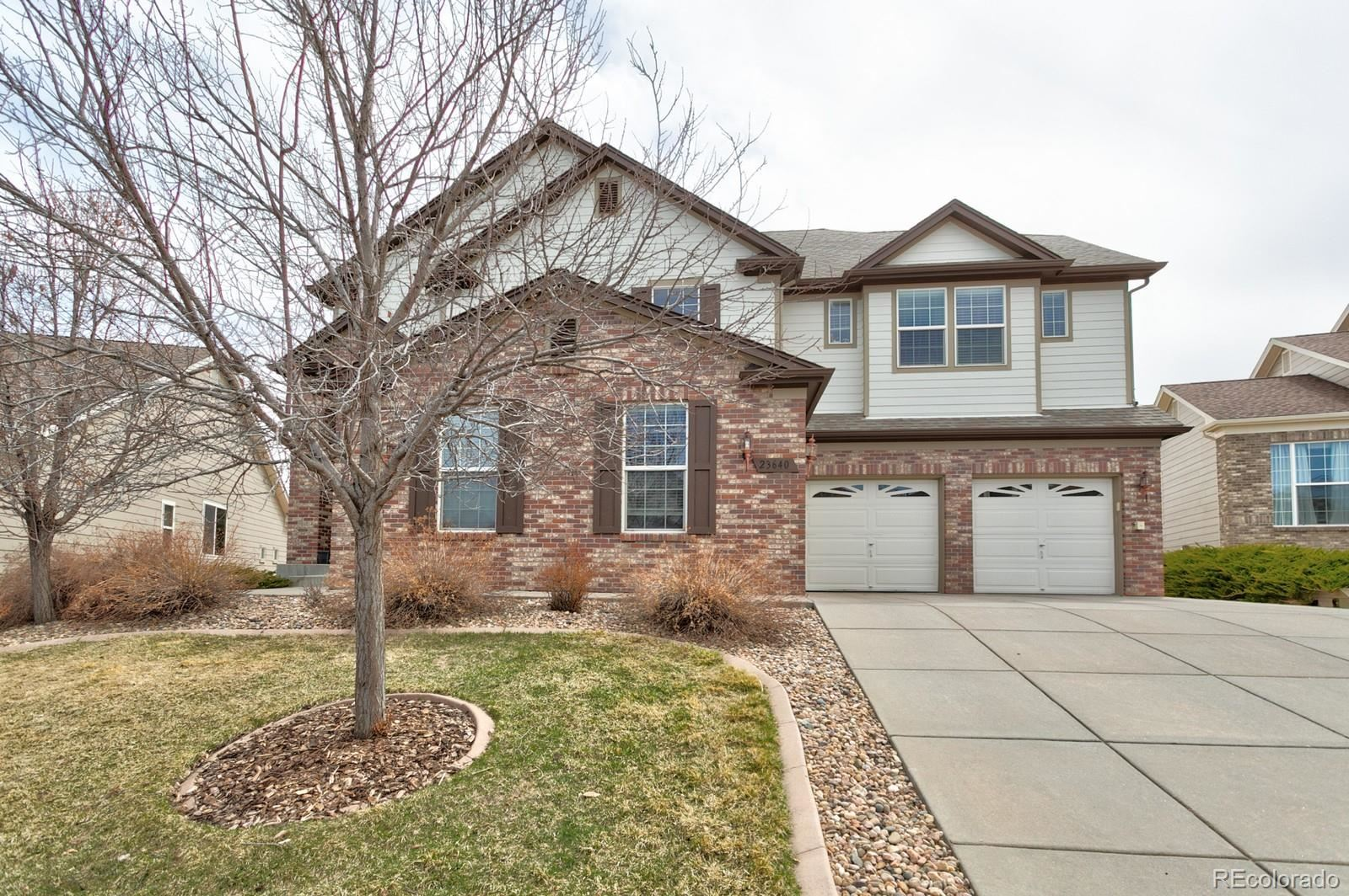 23640 E Maple Hills Avenue, Parker, CO 80138 - #: 3336578