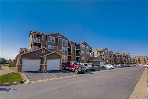 Photo of 3000 Blue Sky Circle #11-307, Erie, CO 80516 (MLS # 2098579)