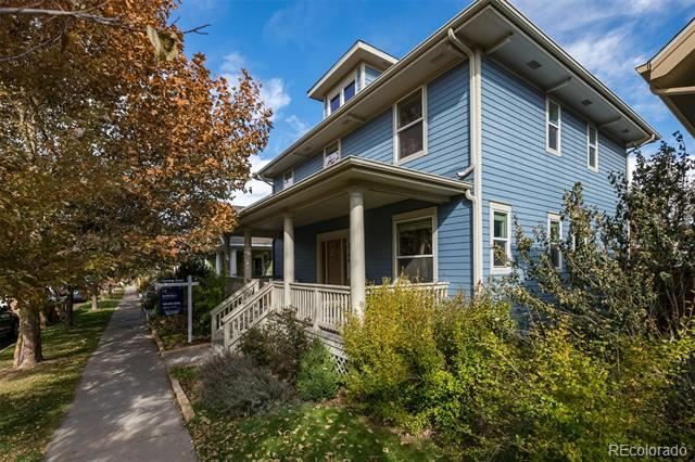 2704 Trenton Street, Denver, CO 80238 - #: 4329579