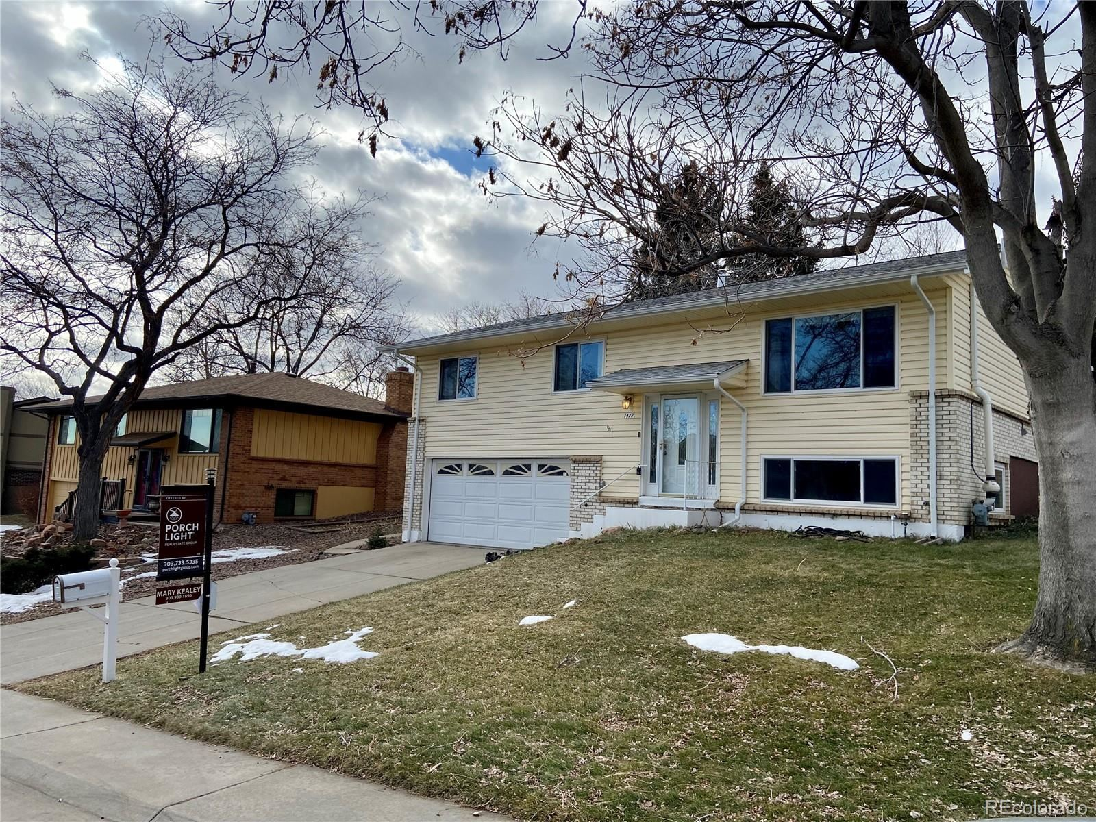 1477 S Yank Street, Lakewood, CO 80228 - #: 4693579