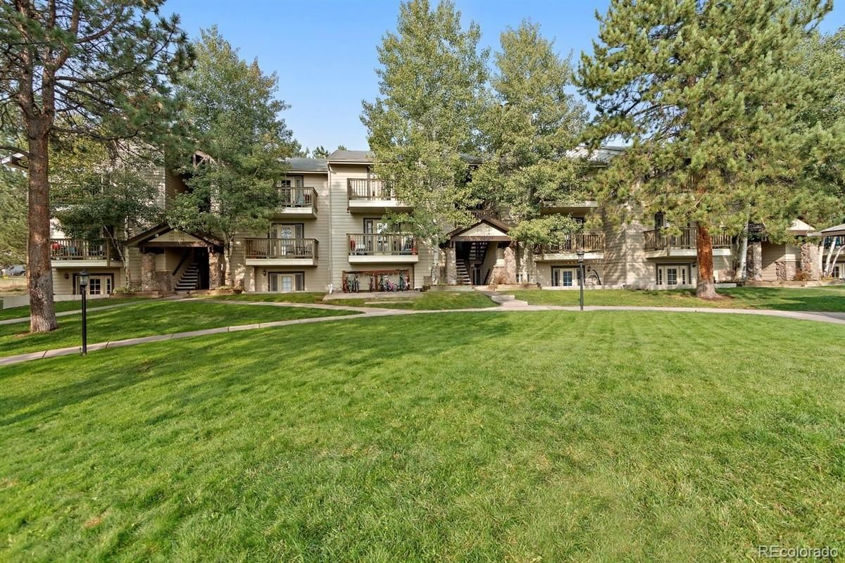 29656 Buffalo Park Road #205, Evergreen, CO 80439 - #: 8108579