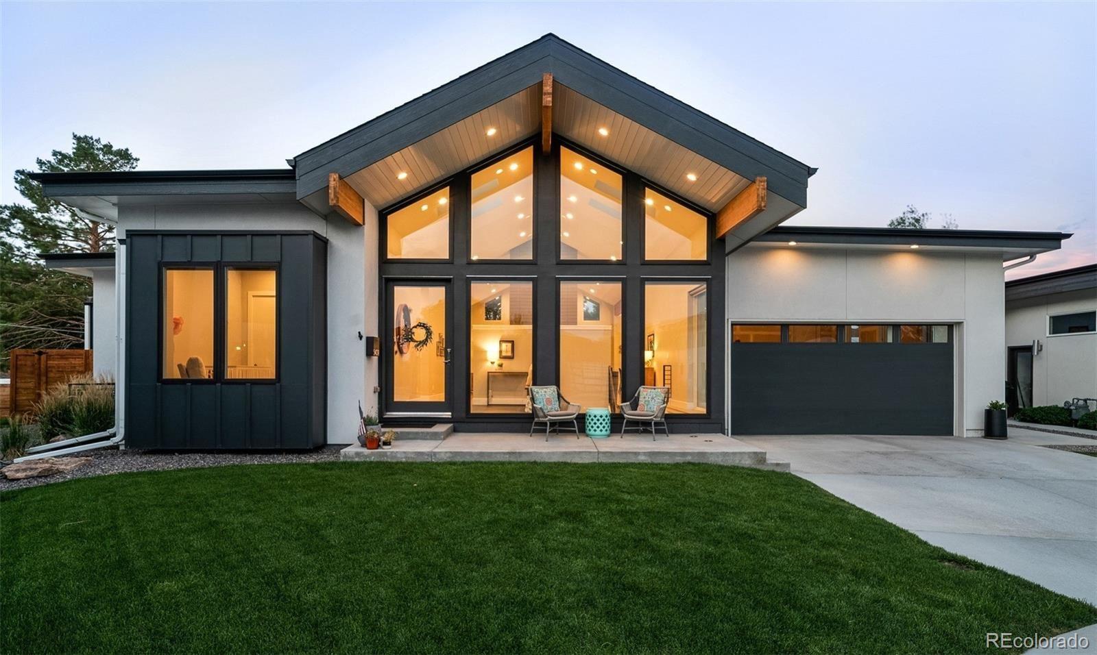 5409 E Bails Drive, Denver, CO 80222 - #: 3500580