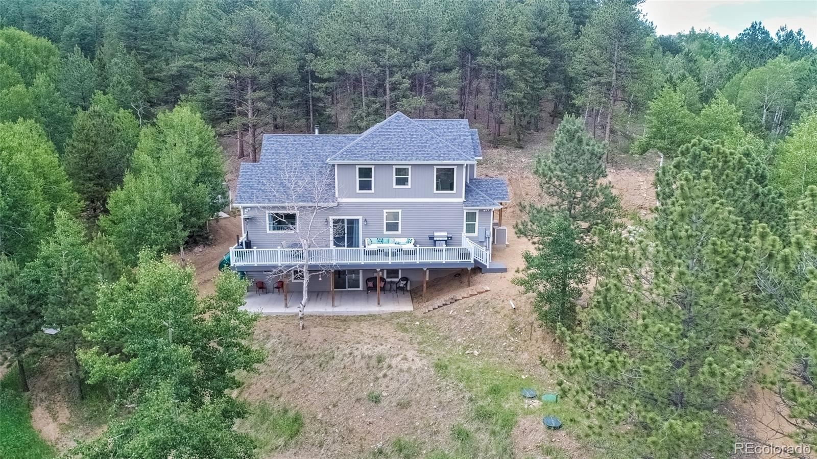 90 Golden Gate Drive, Golden, CO 80403 - #: 4416580