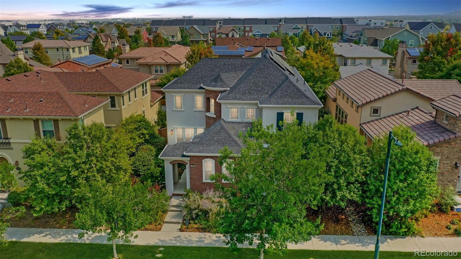 3426 Willow Street, Denver, CO 80238 - #: 7044580