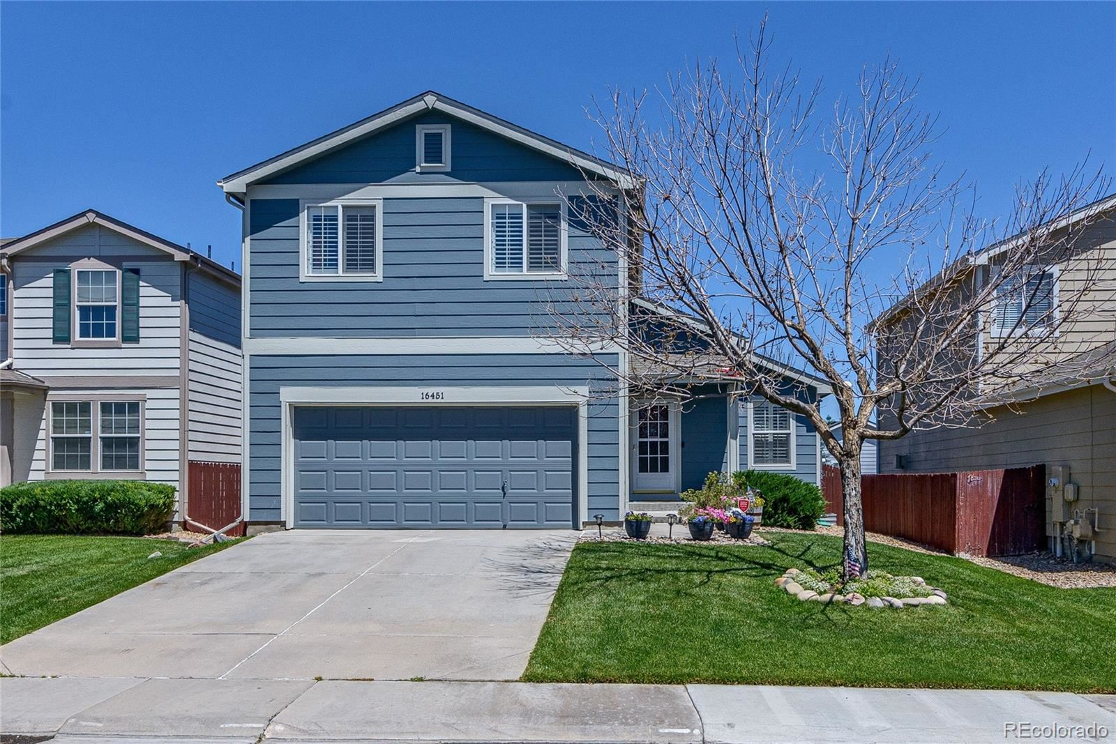 16451 E Phillips Drive, Englewood, CO 80112 - #: 9015580