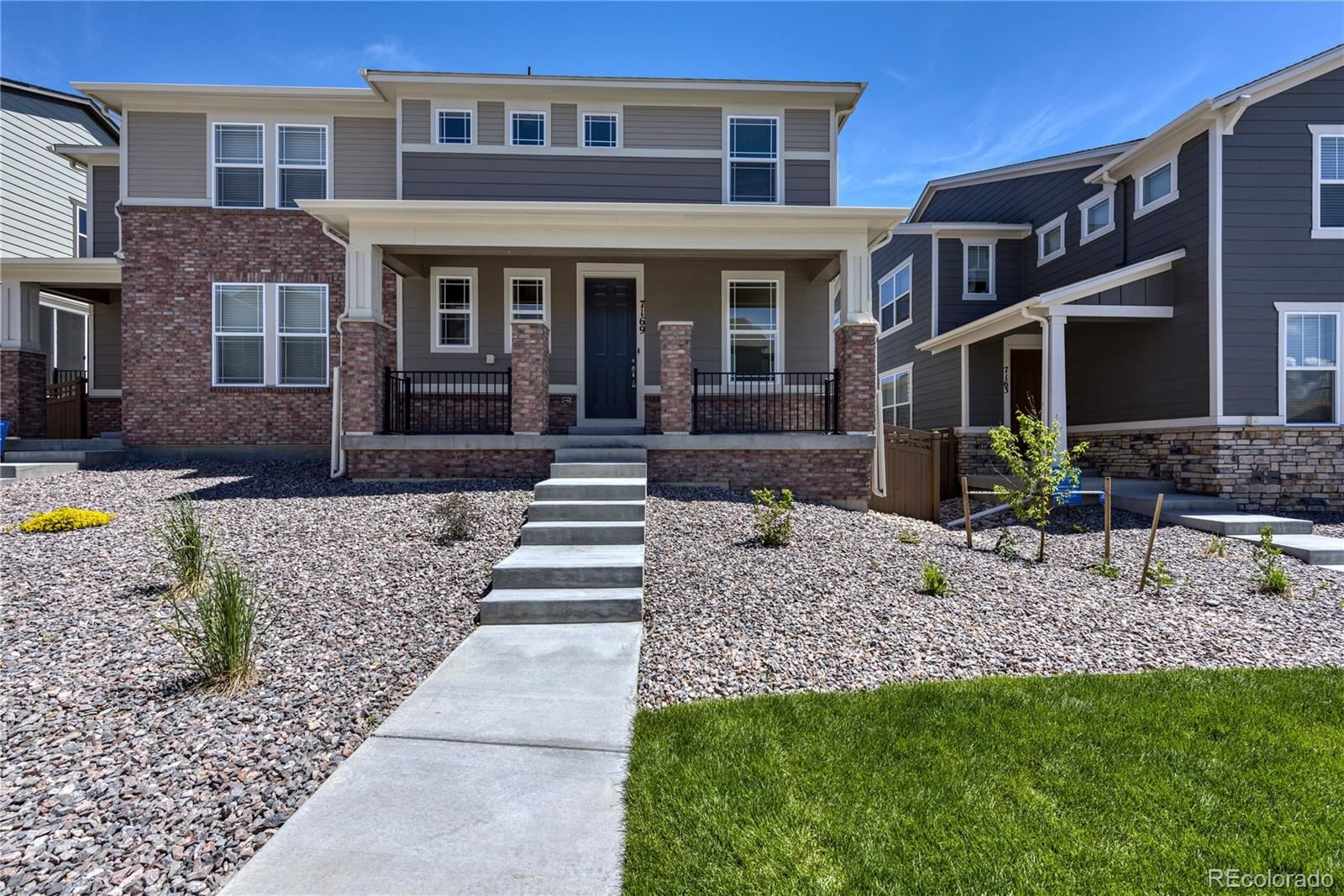 7169  Finsberry Way, Castle Pines, CO 80108 - #: 7964581