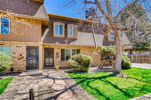 Photo of 1766 Robb Street, Lakewood, CO 80215 (MLS # 1982582)
