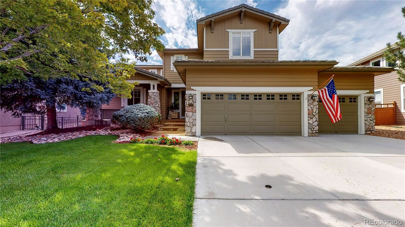 2500 Greensborough Drive, Highlands Ranch, CO 80129 - #: 3975582