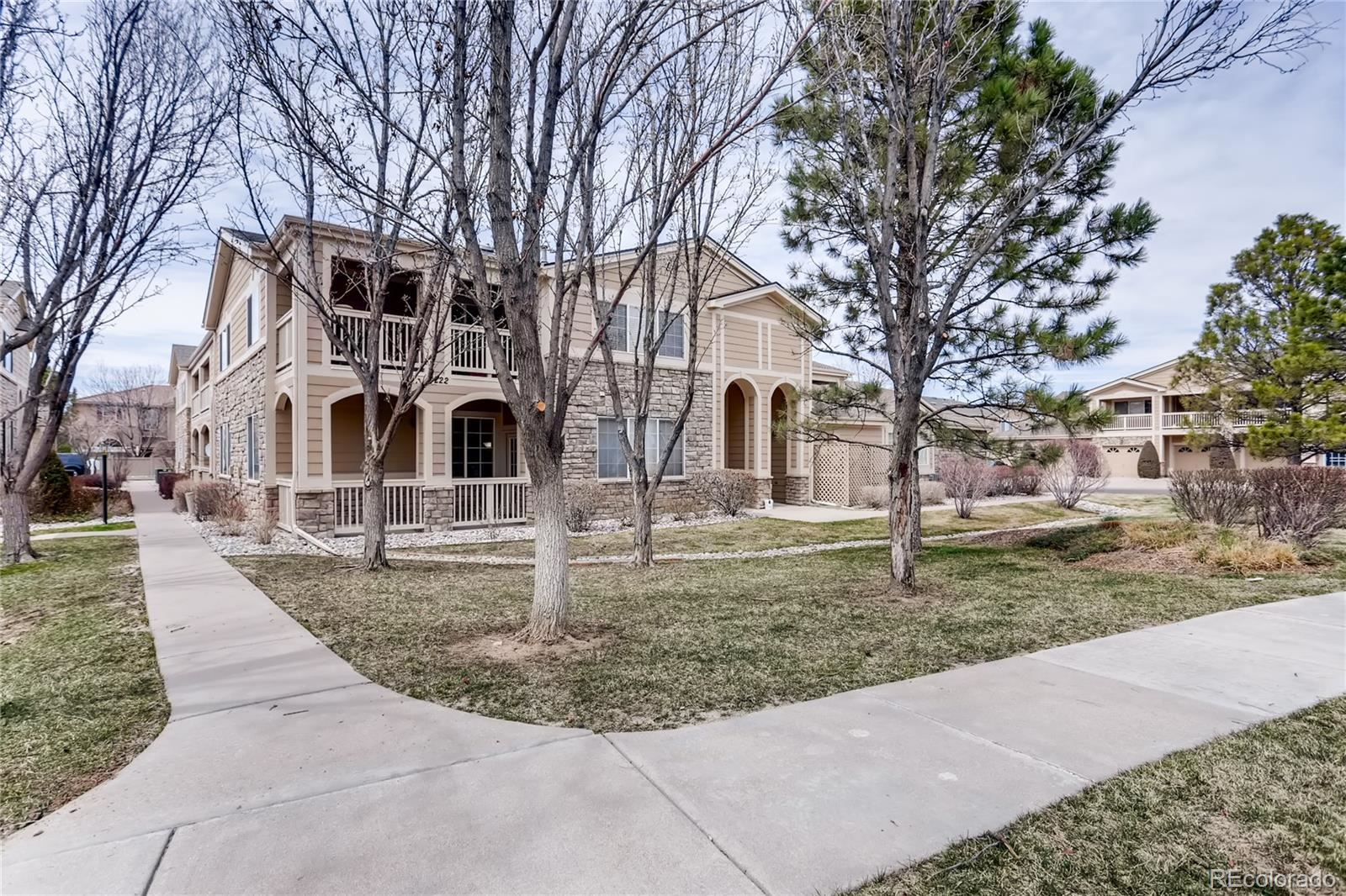 4222 S Blackhawk Circle  6D #6D, Aurora, CO 80014 - #: 8317582