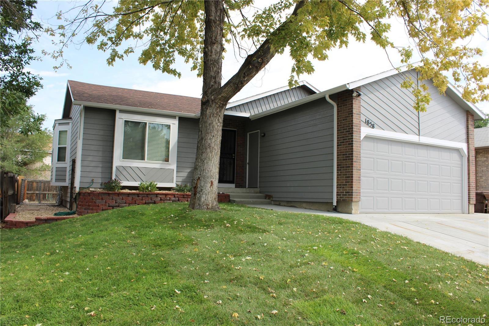 1858 Fraser Court, Aurora, CO 80011 - #: 5518583