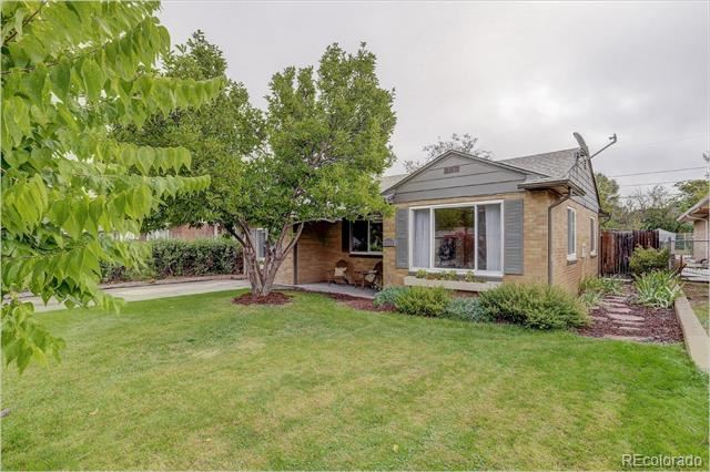 2940 Glencoe Street, Denver, CO 80207 - #: 5792585