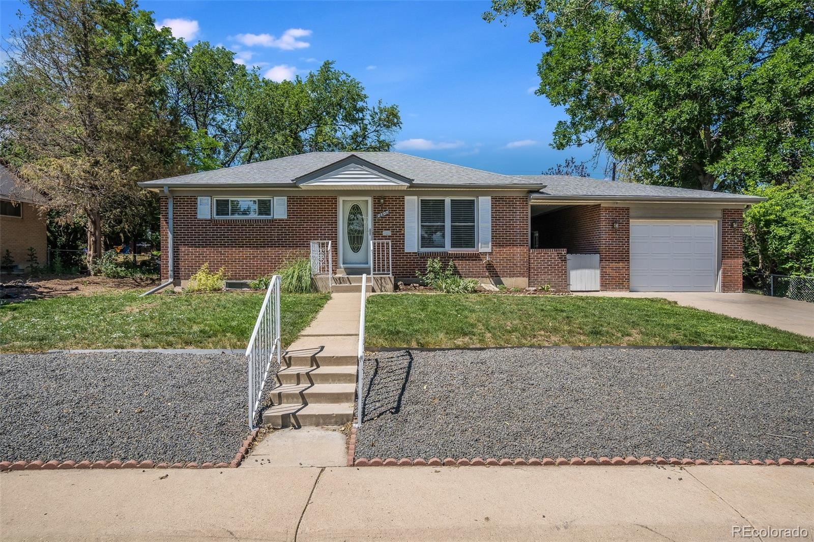 2107 E 113th Place, Northglenn, CO 80233 - #: 1526586