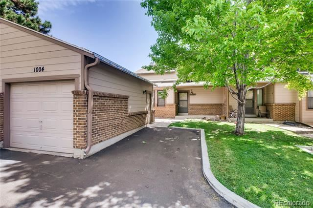 1004 Homestake Drive #1-C UNIT 1-C, Golden, CO 80401 - #: 7290586