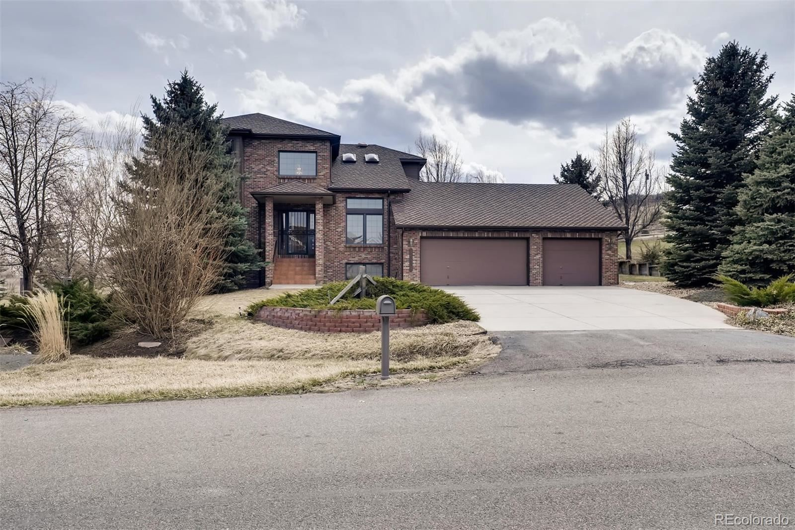 16838 W 55th Drive, Golden, CO 80403 - #: 9578586