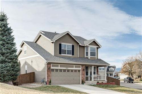 Photo of 1252 Riddlewood Road, Highlands Ranch, CO 80129 (MLS # 9876587)
