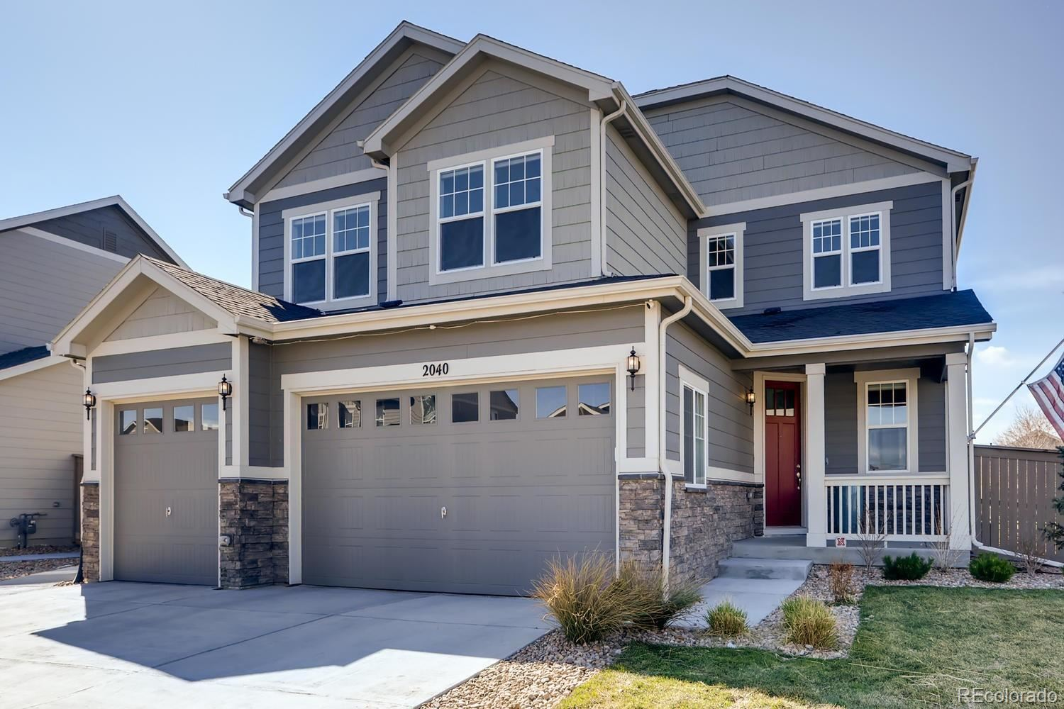 2040 E 150th Court, Thornton, CO 80602 - #: 3538587