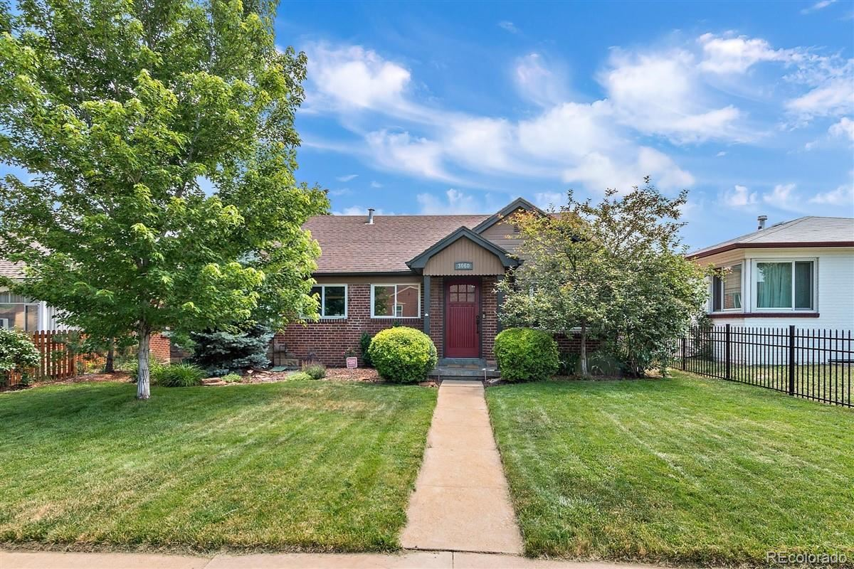 3060 Cherry Street, Denver, CO 80207 - #: 7364587