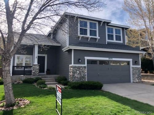 Photo of 10232 Bentwood Circle, Highlands Ranch, CO 80126 (MLS # 6545588)