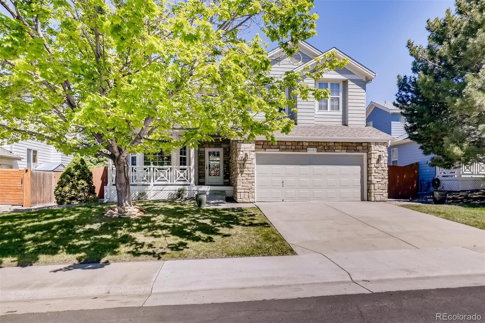 8441 W 95th Drive, Westminster, CO 80021 - #: 3331588