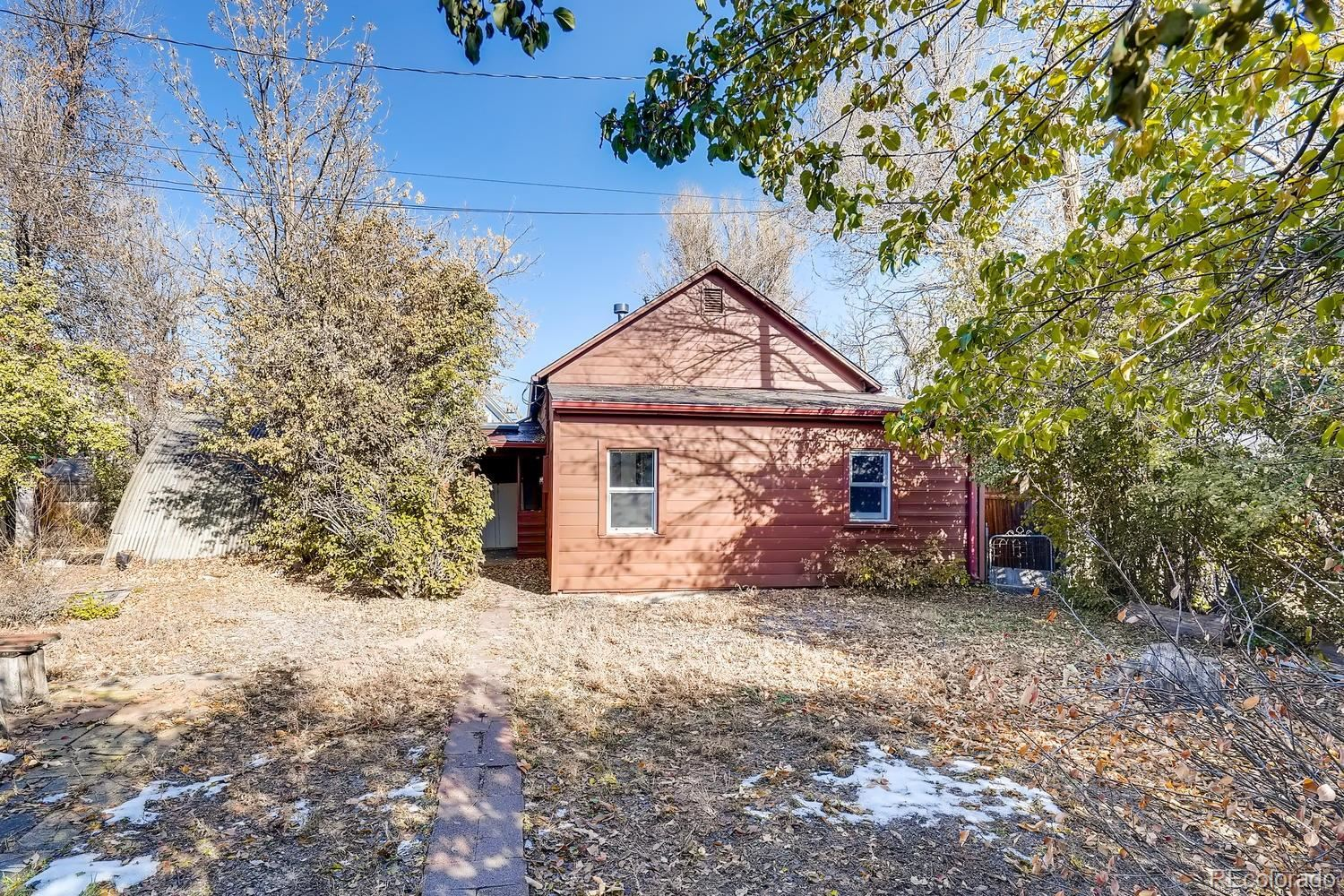 8007  Ridge Road, Arvada, CO 80002 - #: 4024588