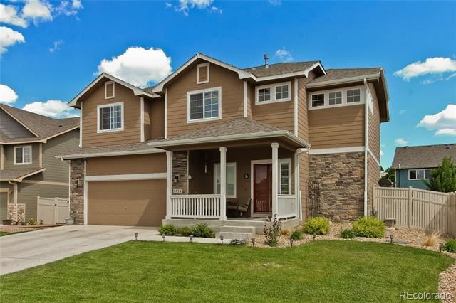 5776 Valley Vista Avenue, Firestone, CO 80504 - #: 9177589