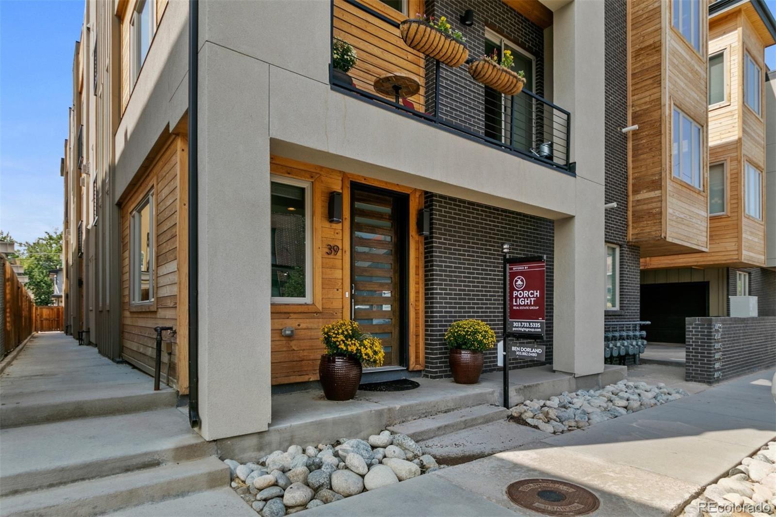 4439 Tennyson Street, Denver, CO 80212 - MLS#: 9209589