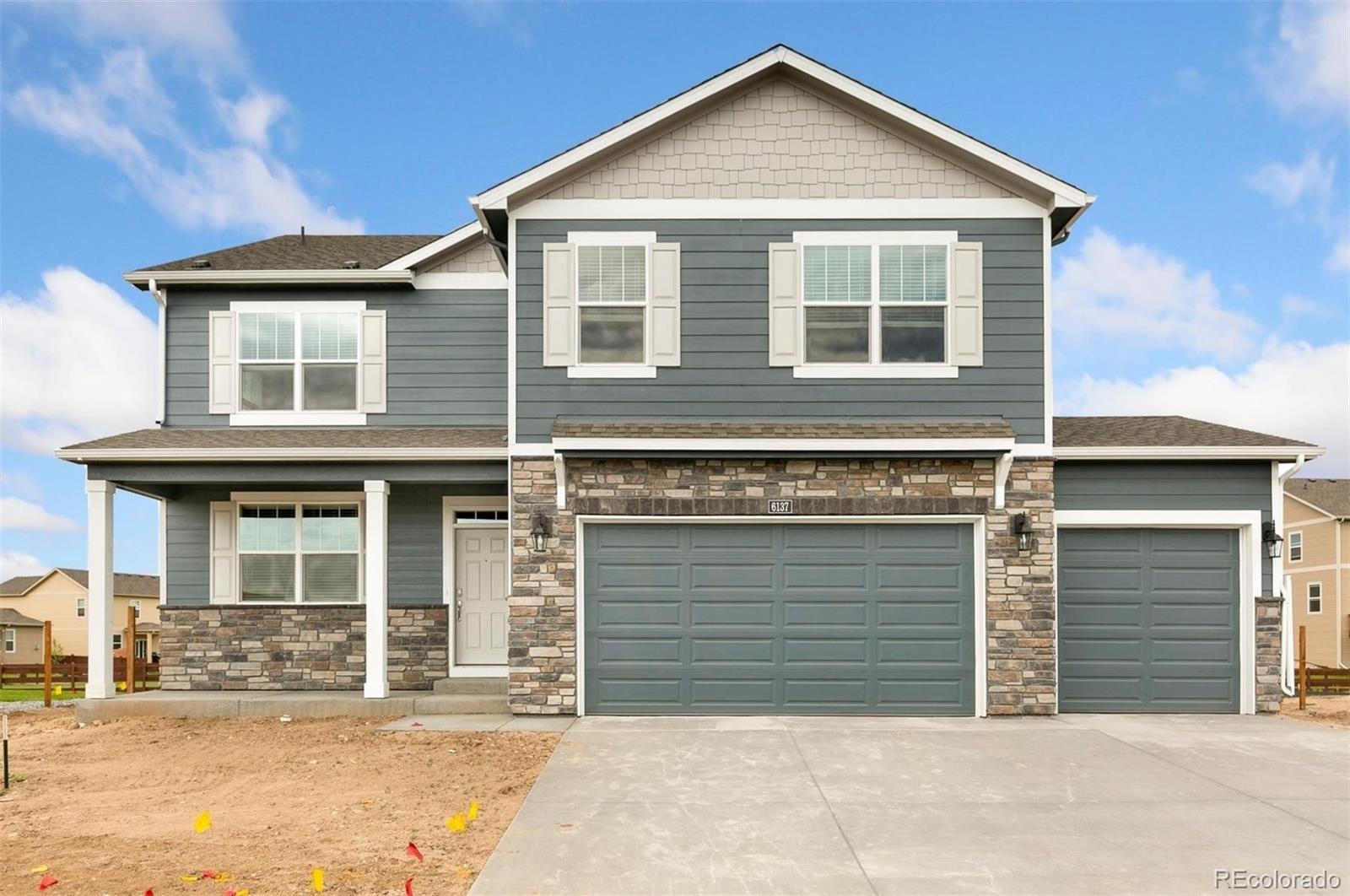 5287  Sparrow Avenue, Firestone, CO 80504 - #: 8584590