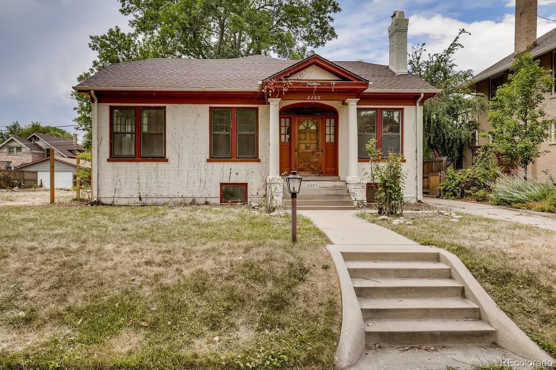 2265 Elm Street, Denver, CO 80207 - #: 5020592