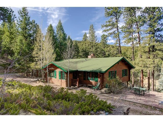333  Red Lily Place, Evergreen, CO 80439 - #: 8598592