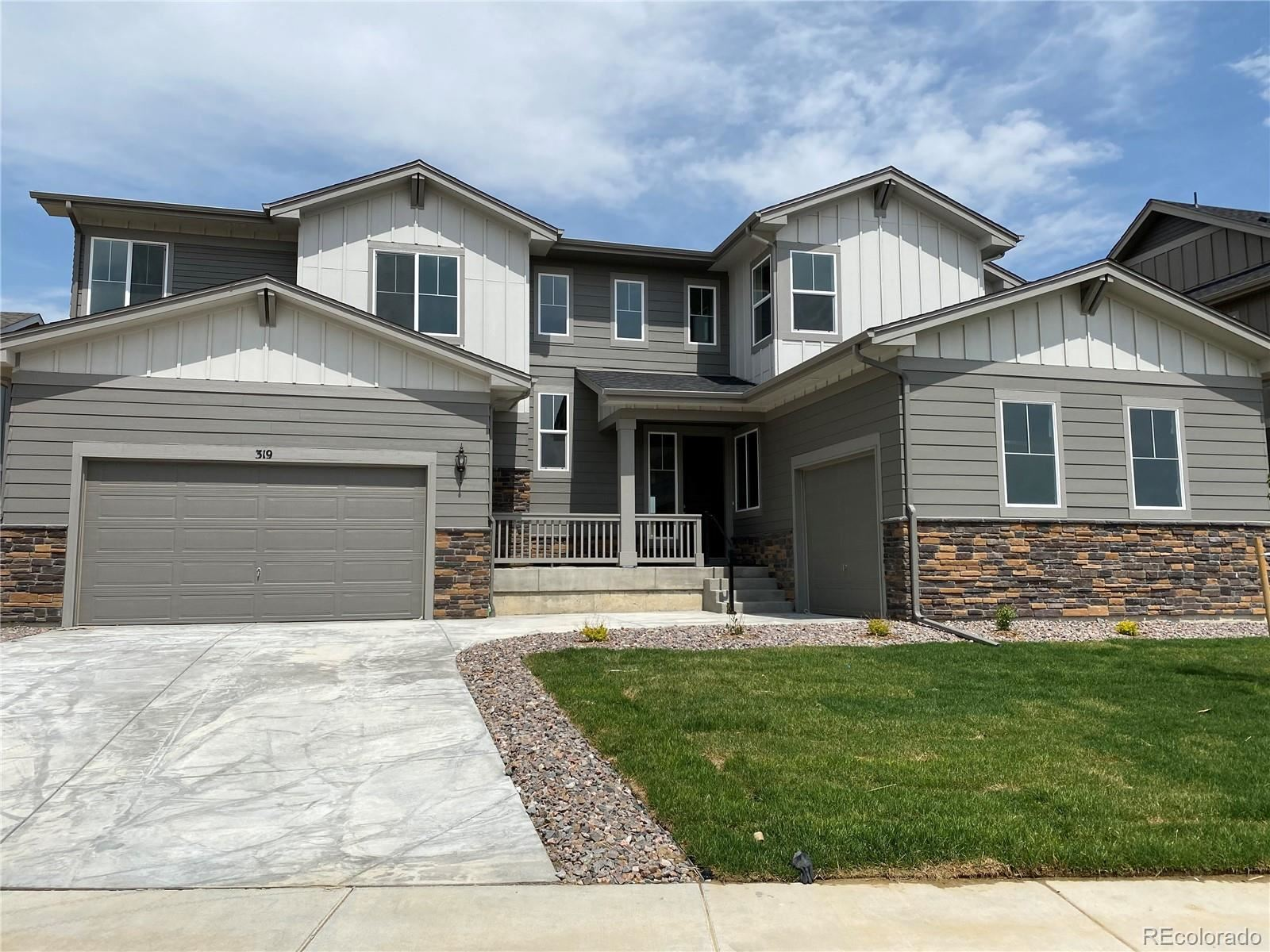 319  Orion Circle, Erie, CO 80516 - #: 1877593