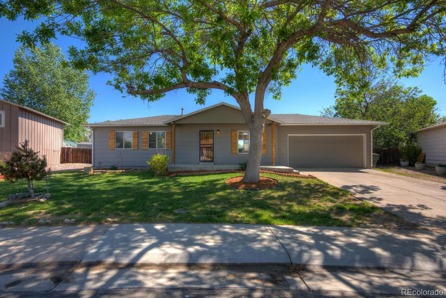 11127  Clermont Drive, Thornton, CO 80233 - #: 4465593