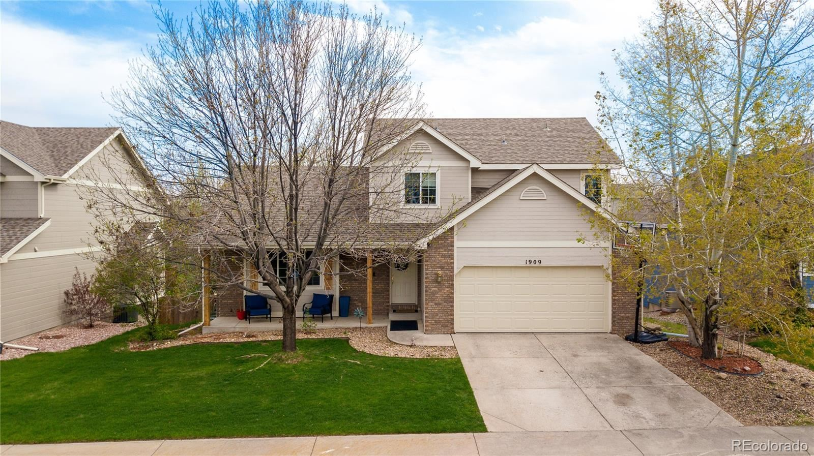 1909  Mesaview Lane, Fort Collins, CO 80526 - #: 7062593