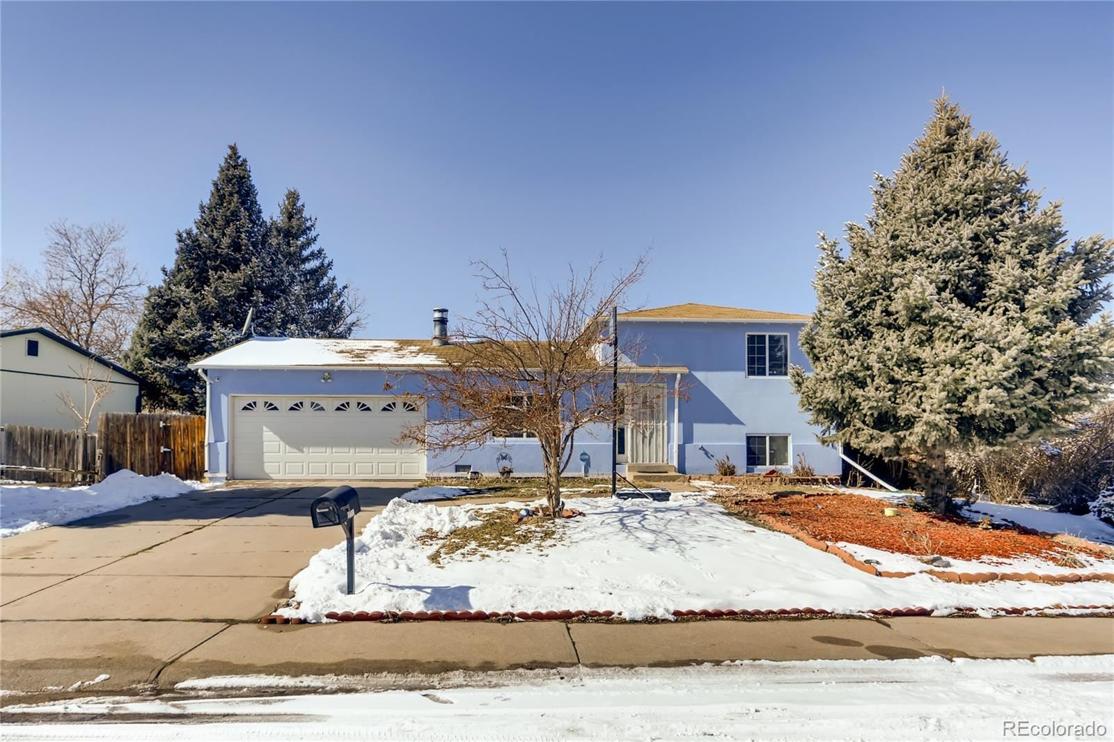 2927 S OURAY Way, Aurora, CO 80013 - #: 1651594