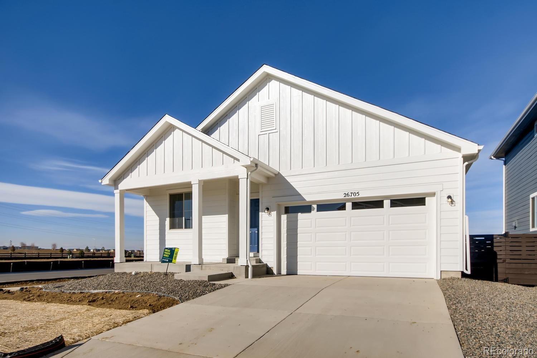 27107 E Maple Avenue, Aurora, CO 80018 - MLS#: 4224594