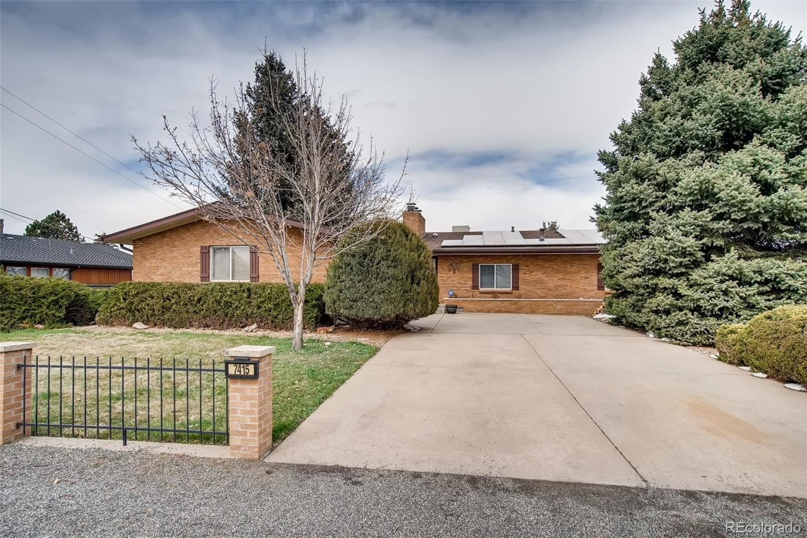 7415 W 94th Place, Westminster, CO 80021 - #: 4771594