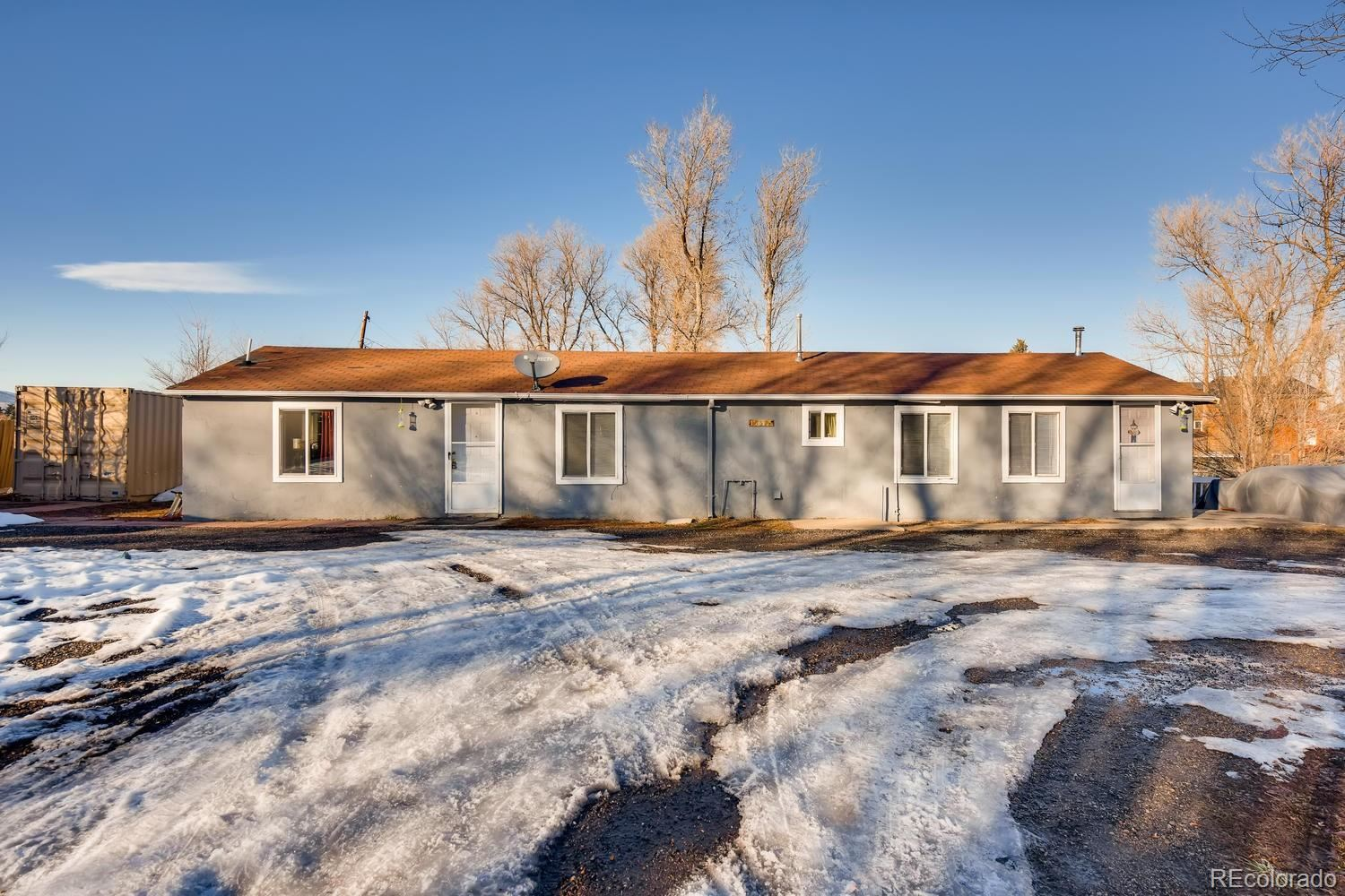 17111 W 10th Avenue, Golden, CO 80401 - #: 7656595