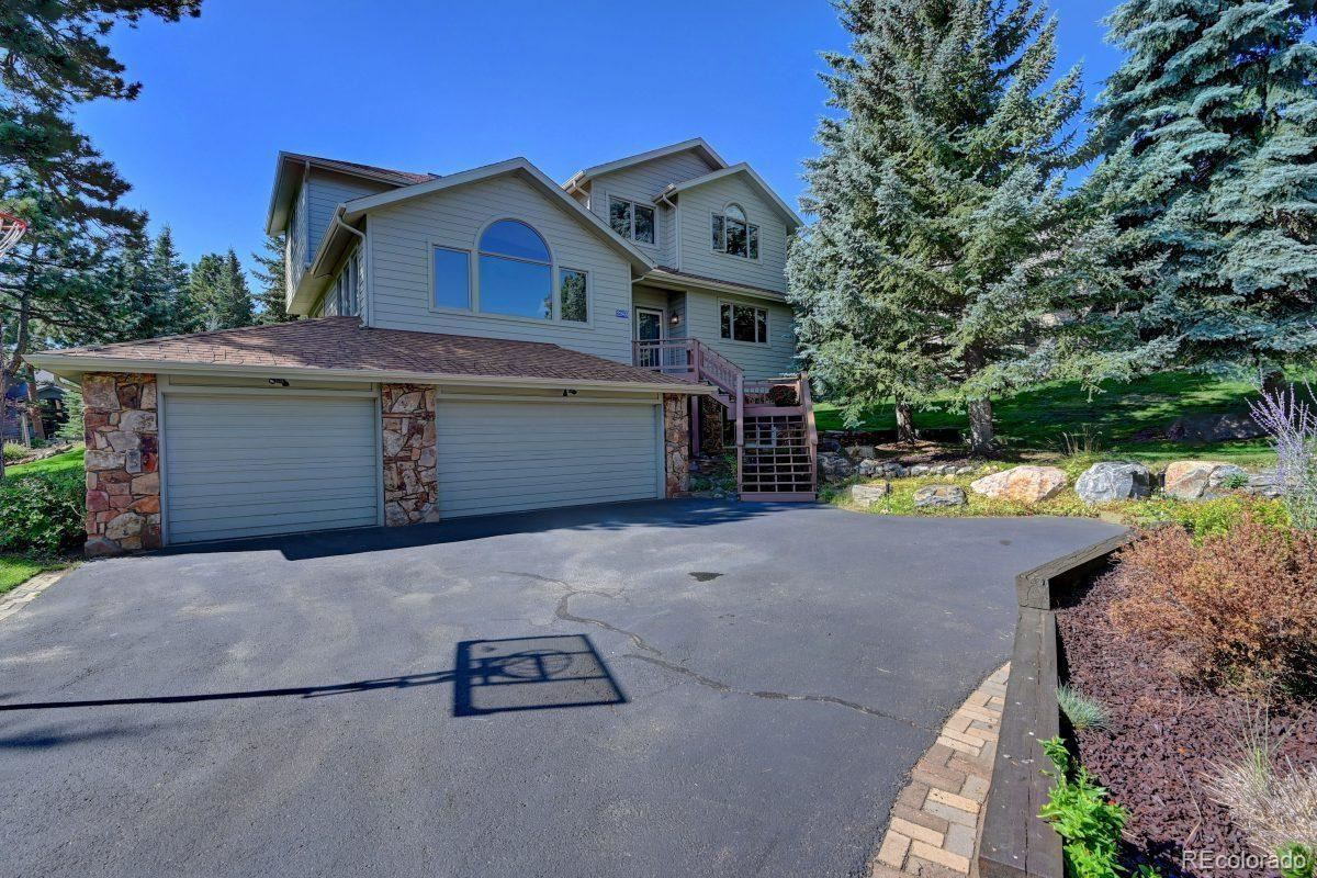 2243 Augusta Drive, Evergreen, CO 80439 - #: 5020596