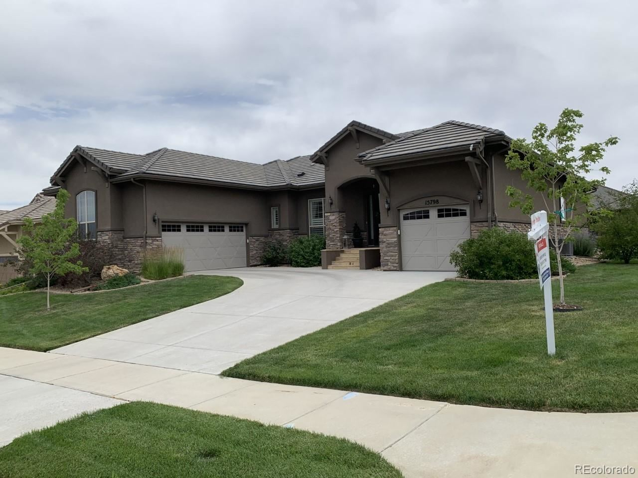 15798  Esprit Run, Broomfield, CO 80023 - #: 9682597