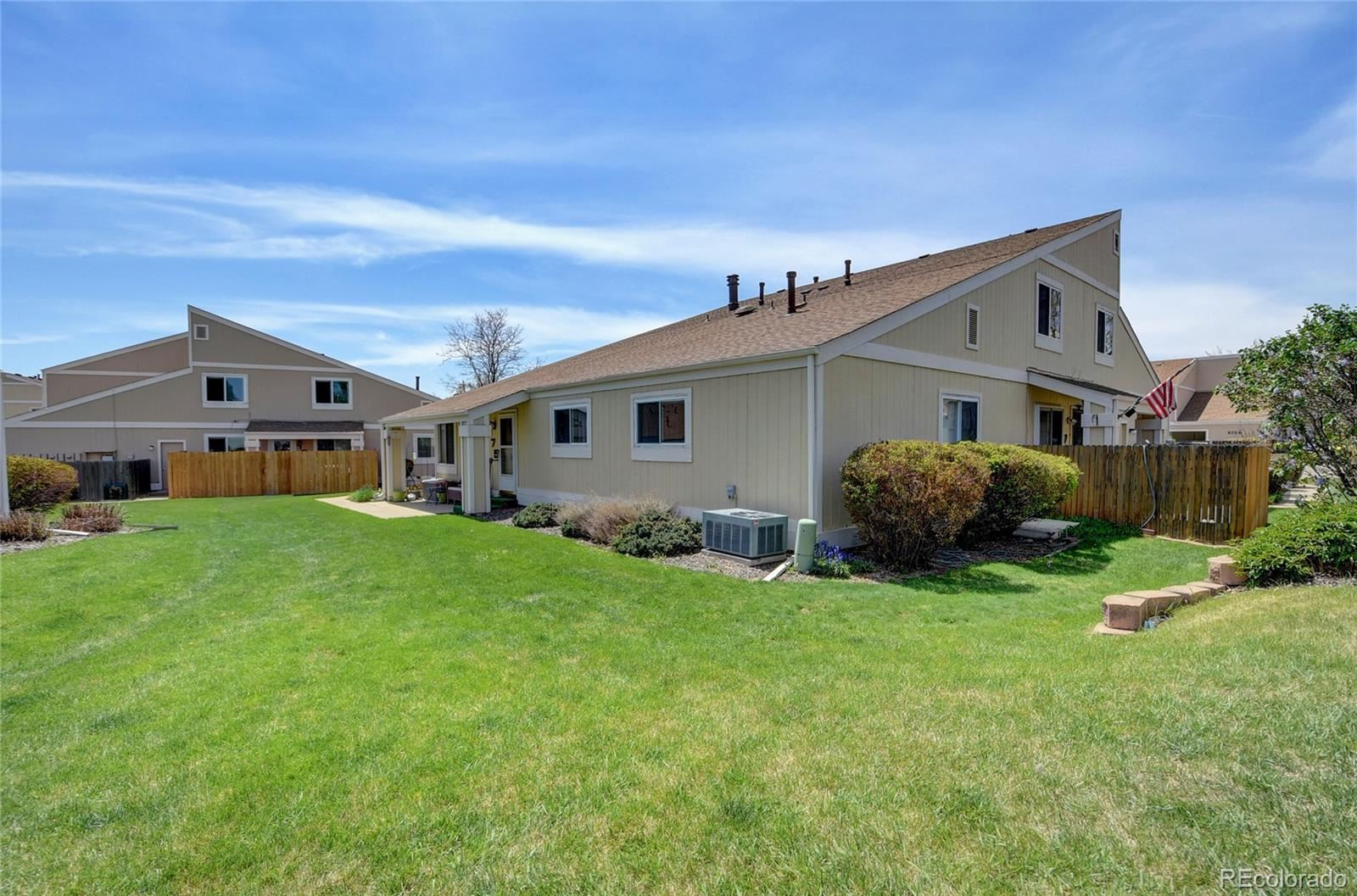 8753  Chase Drive  178 #178, Arvada, CO 80003 - #: 9161598