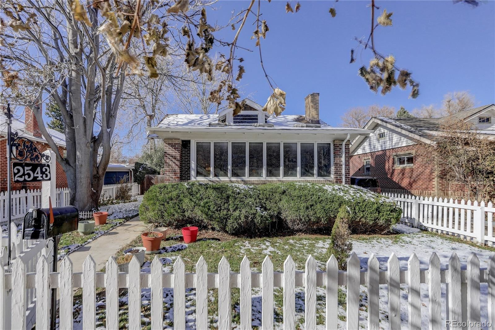 2543  Holly Street, Denver, CO 80207 - #: 5202599