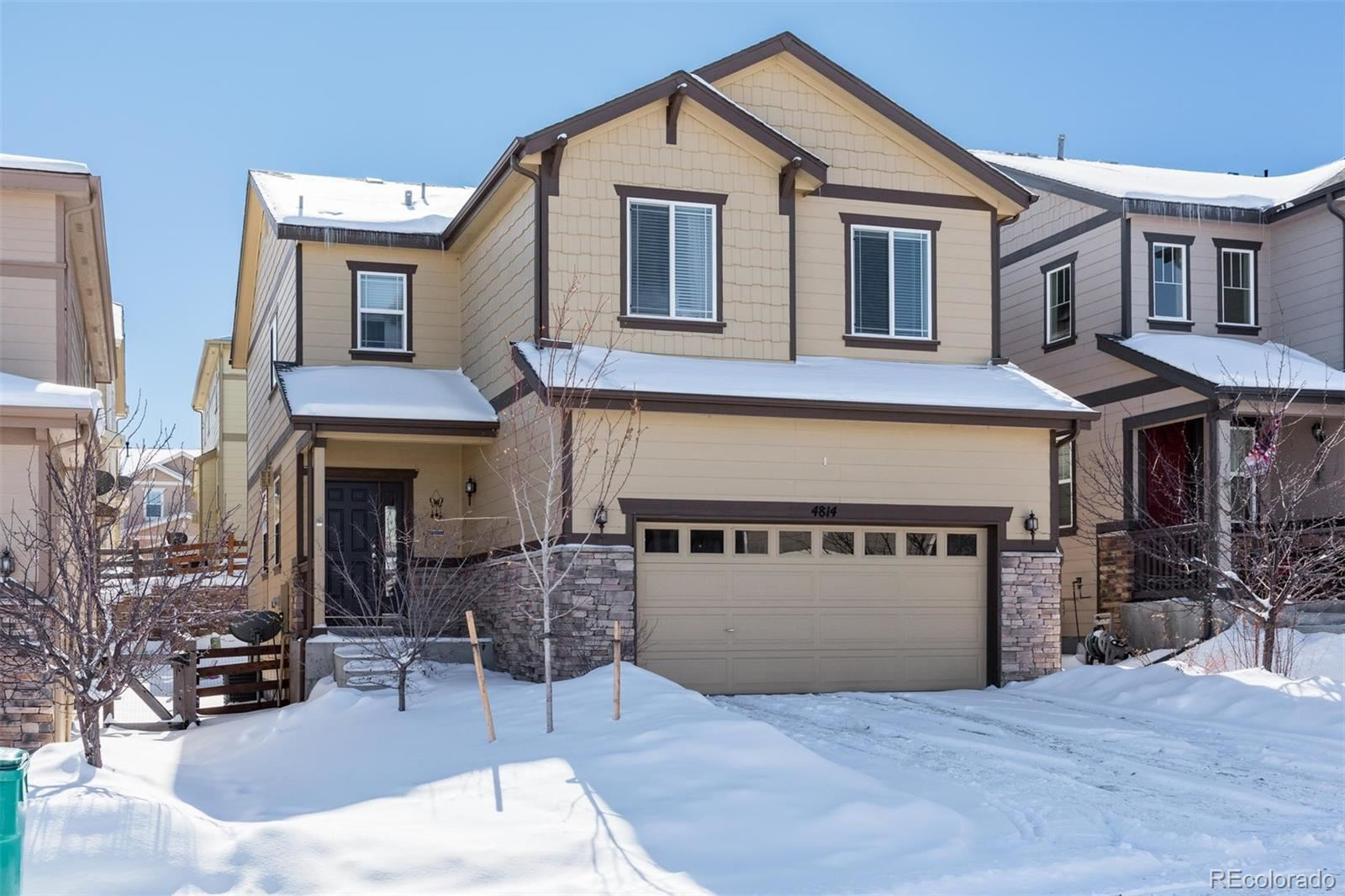 4814 S Picadilly Court, Aurora, CO 80015 - #: 8035599